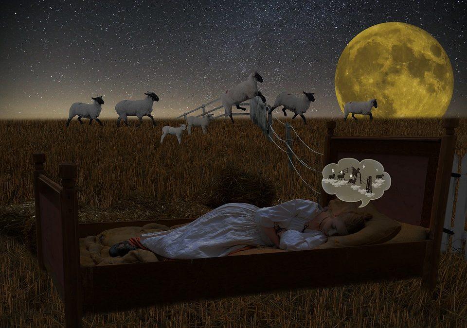 No logro dormir bien… qué puedo hacer si lo he intentado todo.