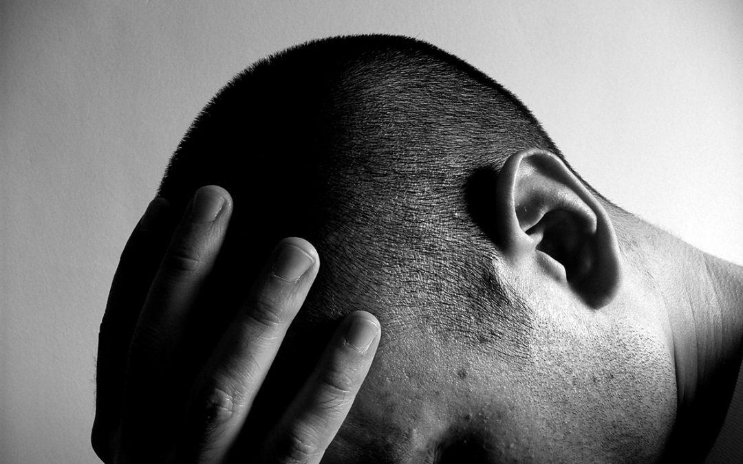 La angustia: un afecto que no engaña.