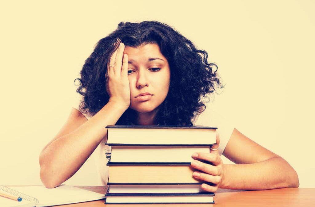 ¿Por qué suspenden los adolescentes en el instituto?