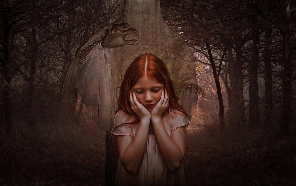Acerca de los miedos infantiles